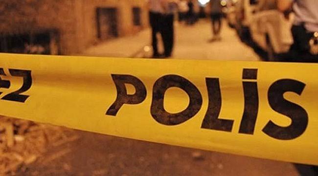 Siverek'te polis ve esnaf arasında kavga …