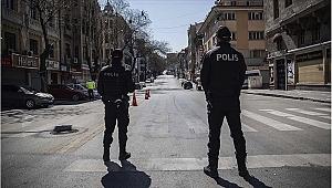 Mahkemeden emsal karar: Polis ceza kesemez