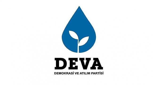 DEVA Partisi ilçe koordinatörlerini belirledi
