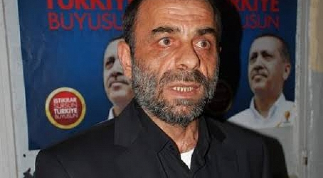 Muhacirler ve Ensarlar Dernek Başkanı Korkmaz'dan bayram mesajı