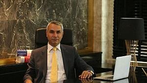 Avukat Şeyhnebi'nin Covid-19 testi pozitif çıktı