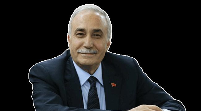 Milletvekili Fakıbaba'dan Kurban Bayramı mesajı