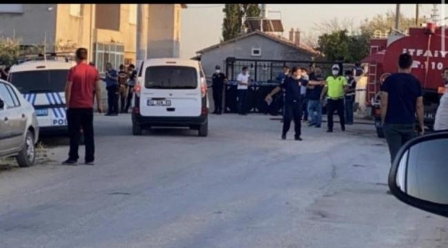 Silahlı Saldırı: 7 Ölü! Evi ateşe vererek kaçtılar