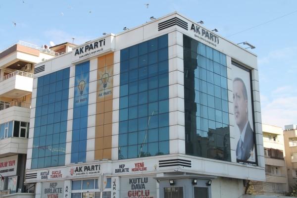 AK Parti Urfa il başkanlığı için 5 isim İstanbul'a çağrıldı