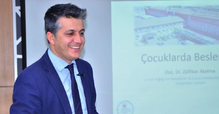 Ankara İl Sağlık Müdürlüğü'ne yine Urfalı isim!