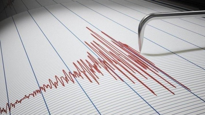 Şanlıurfa'nın Birecik ilçesinde deprem