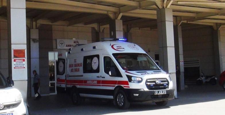 İki grup arasında çıkan silahlı kavgada 2 kişi yaralandı