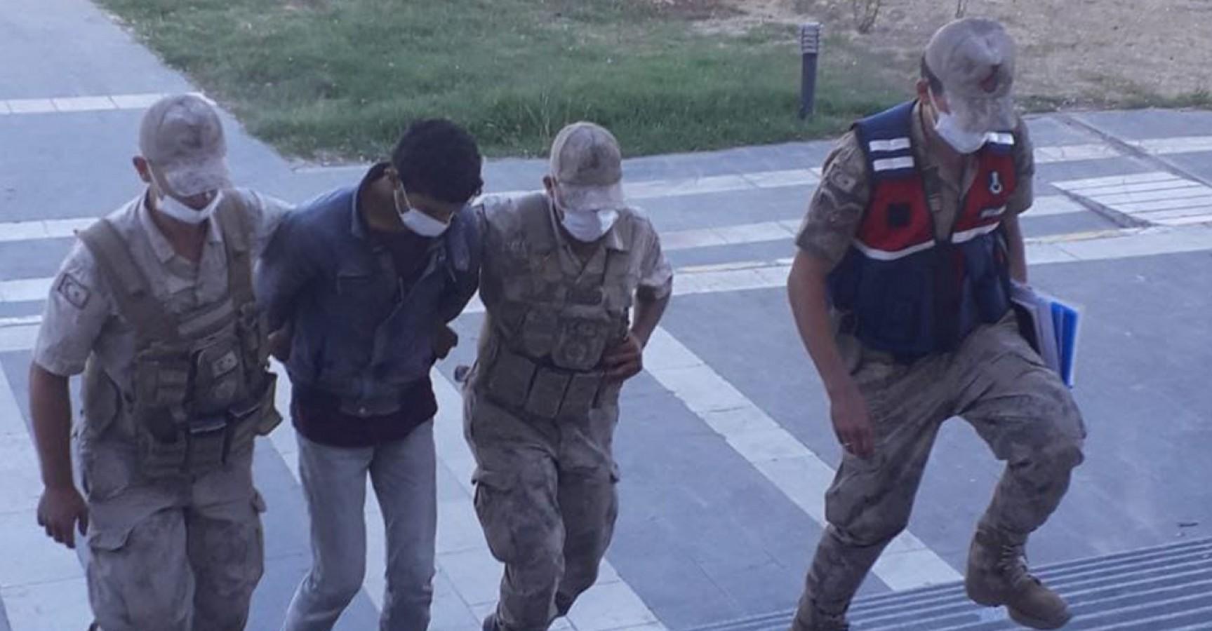 Viranşehir'de öldürülmüştü! Gizemli cinayeti JASAT çözdü