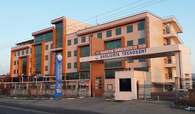 Harran'da Teknoloji Transfer Ofisi kuruldu