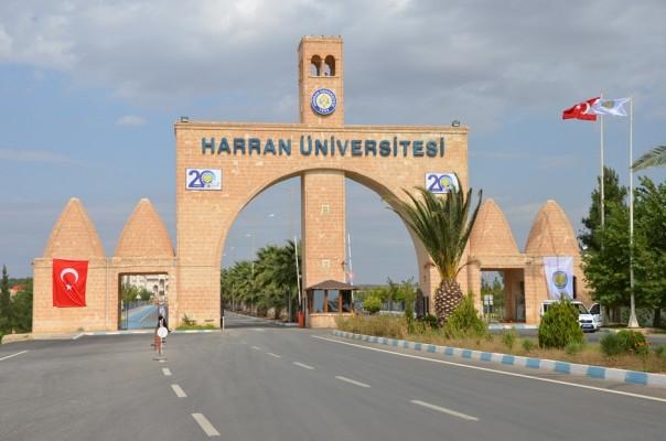 Harran Üniversitesi, patent şampiyonu üniversiteler arasında