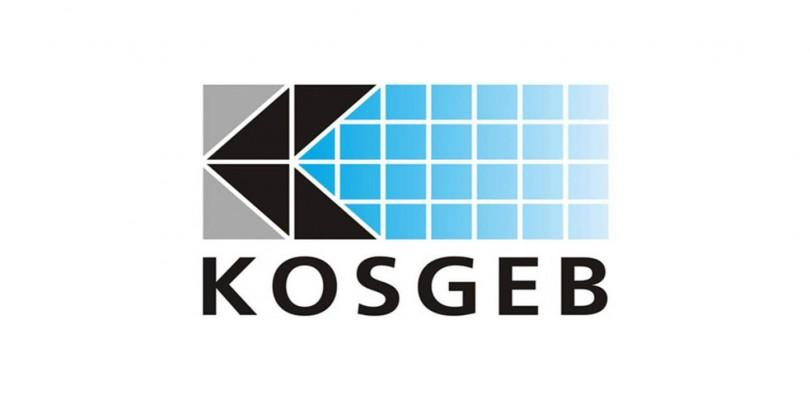 KOSGEB'ten KOBİ'lere kredi faiz desteği