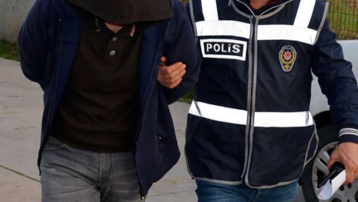 Şanlıurfa'da 7 gözaltı