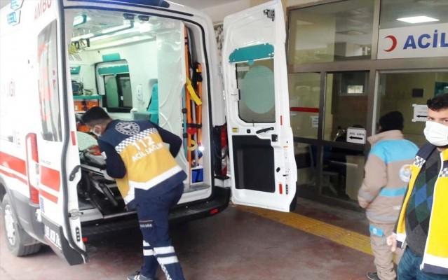 Şanlıurfa'da alacak-verecek kavgası: 2 yaralı, 6 gözalt