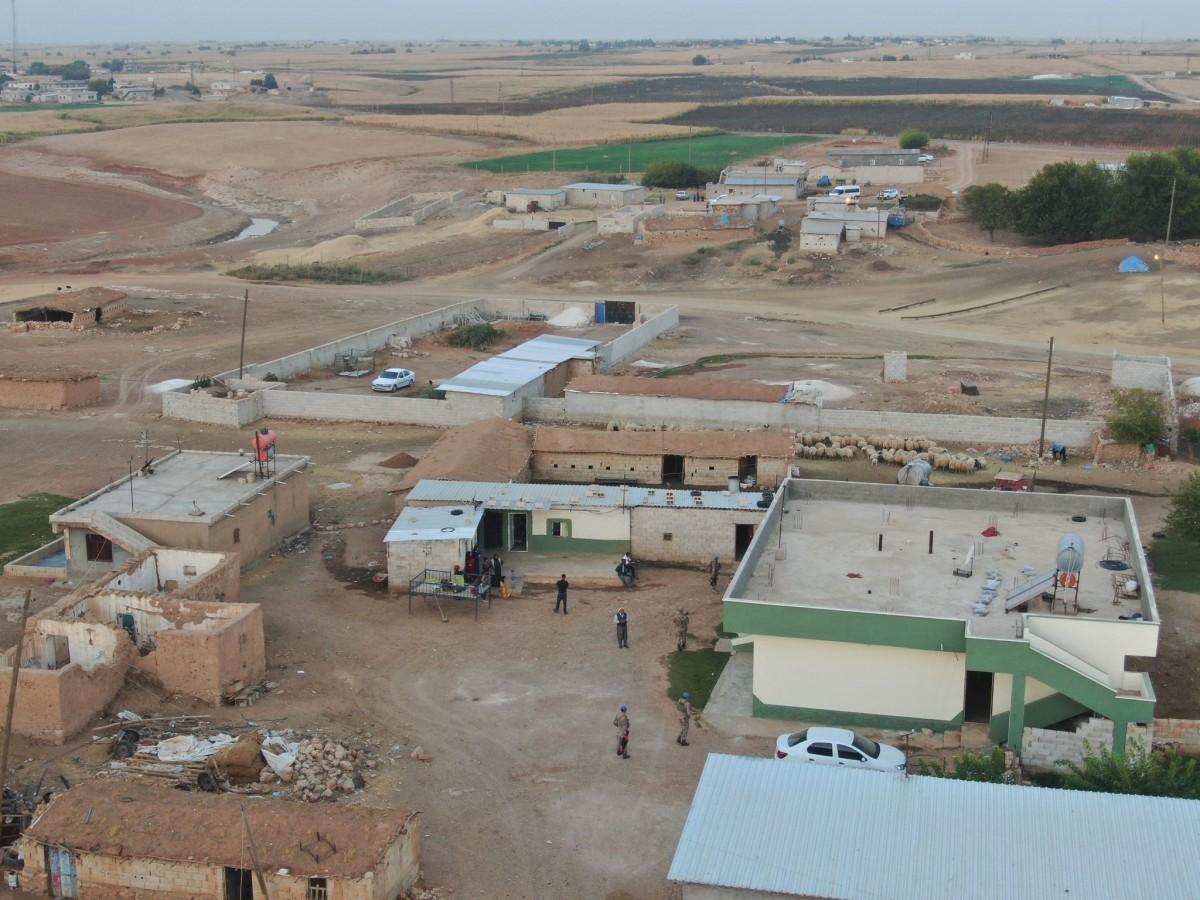Şanlıurfa'da kaçak göçmen şebekesine büyük darbe