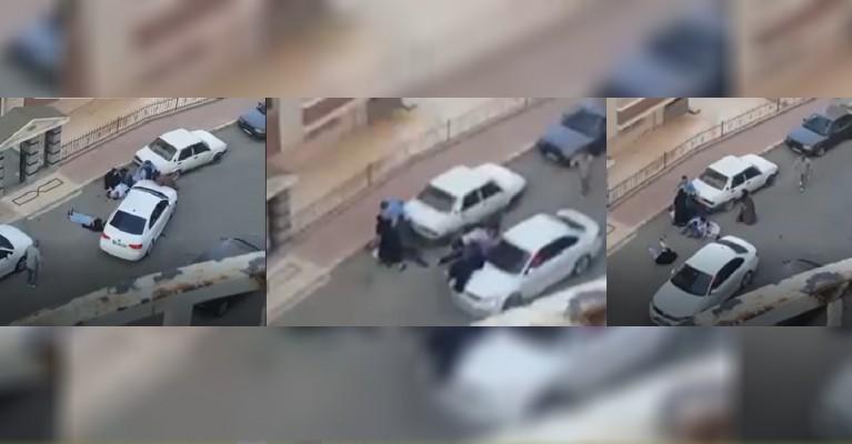 Şanlıurfa'da korkunç olayın failleri yakalandı!