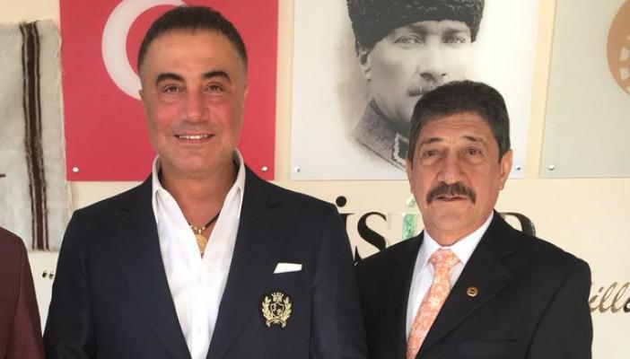 Urfa'da Sedat Peker operasyonu! Öncel gözaltında
