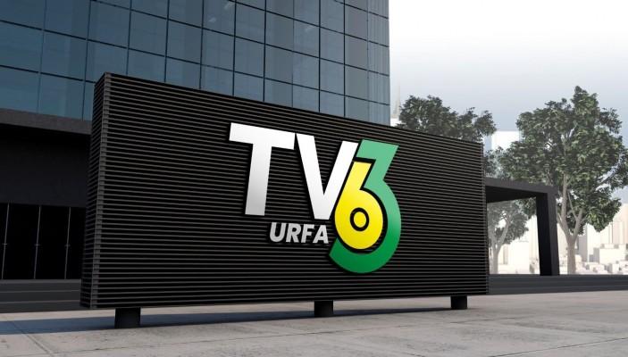 Şanlıurfa'da yeni televizyon kanalı açılıyor