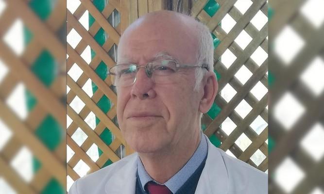 Şanlıurfa eski İl Sağlık Müdürü hayatını kaybetti