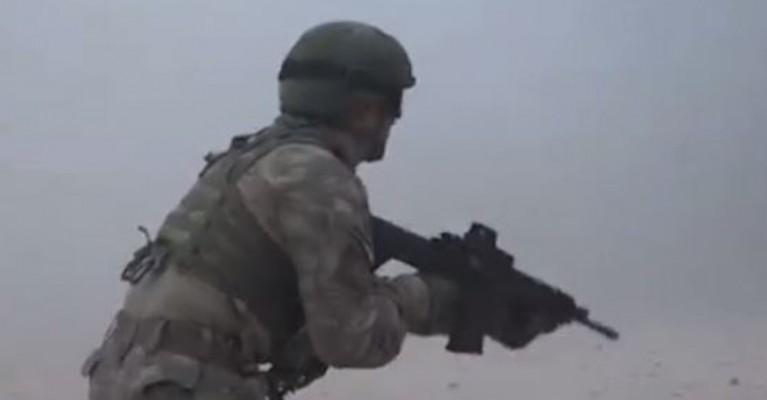 Şanlıurfa sınırında 3 terörist etkisiz hale getirildi