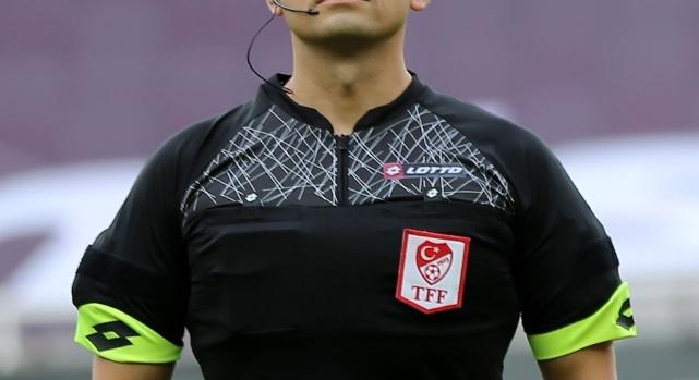 Şanlıurfaspor-Karacabey maçının hakemi belli oldu