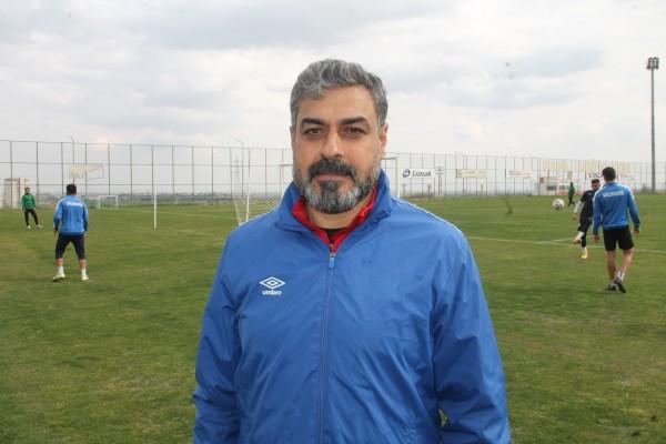 Şanlıurfaspor'u Kılıç kurtardı! 12 maçta 20 puan topladı
