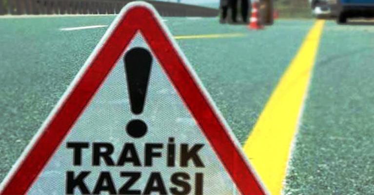 Şanlıurfa'da trafik kazasında 8 kişi yaralandı
