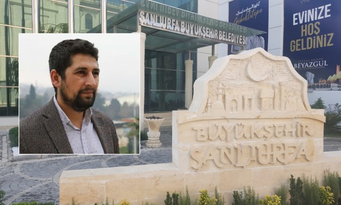 Mahmut Uçmak, görevine asaleten atandı