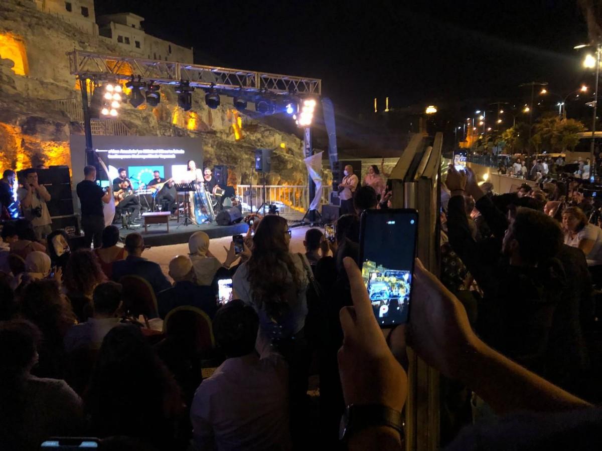 Urfa'da Melek Mosso rüzgarı esti