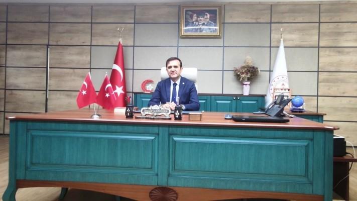Urfa İl Milli Eğitim Müdürü görevden alındı