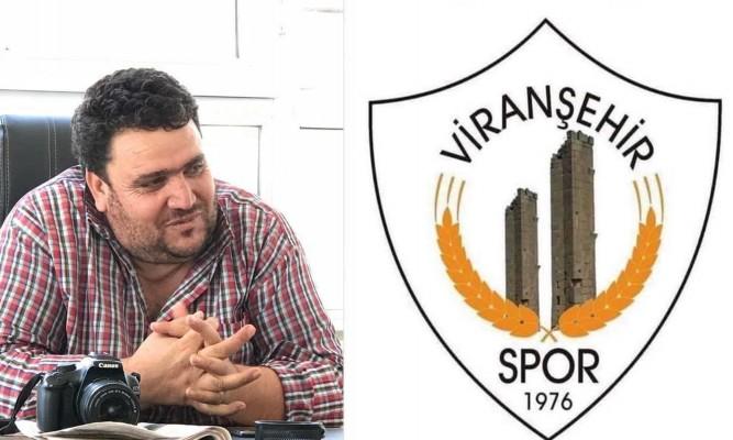Viranşehirspor'a destek çağrısı